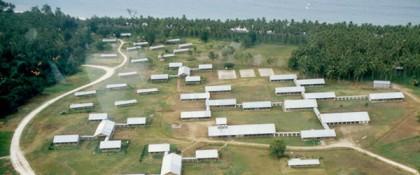 Waimapuru National Secondary School. Photo credit: www.alexanderandlloyd.com.au
