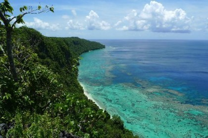 Rennell Island. Photo: http://www.tripadvisor.com/