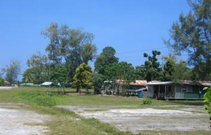 Munda in the Western Province. Photo credit: www.panoramio.com