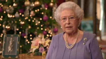 Queen Elizabeth II. Photo credit: BBC.