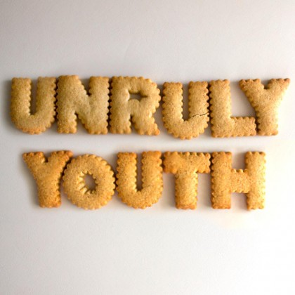 Unruly Youth. Photo: Twitter.com