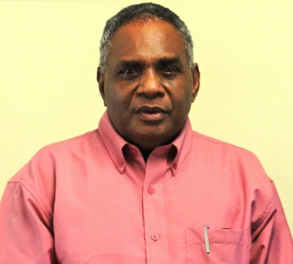 Honiara City Lord Mayor Alfrence Fatai. Photo credit: SIBC.