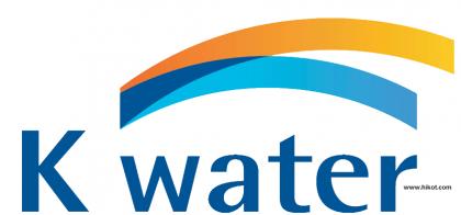 Korea Water Logo. Photo credit: koreanewsonline.blogspot.com