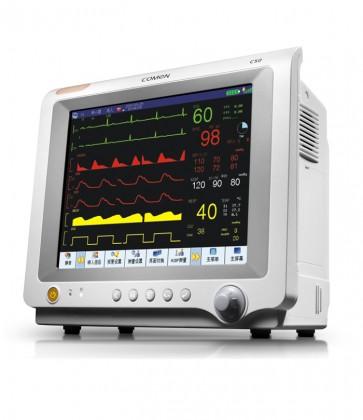 A multi-parameter patient monitor: en.comen.com