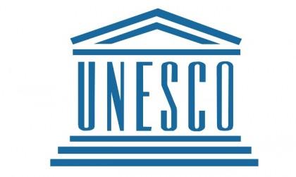 UNESCO logo. Photo credit: www.edu.int