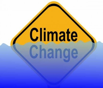 Climate Change. Photo credit: www.earthtimes.org