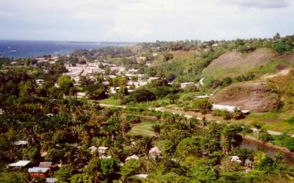 Honiara land. Photo credit: www.paxgaea.com
