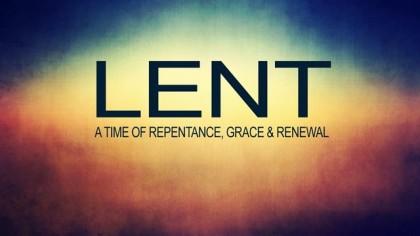 Lent. Photo credit: www.jesuit.org.sg