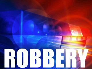 Robbery logo. Photo credit: www.ktrs.com
