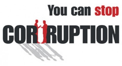 You can fight corruption. Photo credit: www.thanhniennews.com