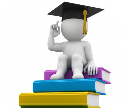 Education logo. Photo credit: SIBC.