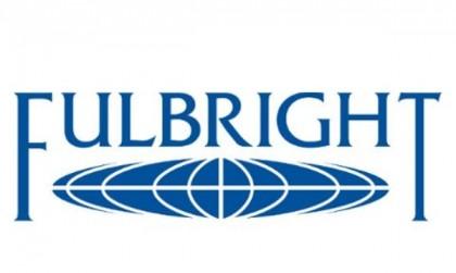 Fulbright Logo. Photo credit:  www.msaphawaii.org