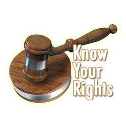 Know Your Rights. Photo credit: delhi-municipal.all.biz