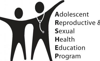 ARSHEP logo. Photo credit: prh.org