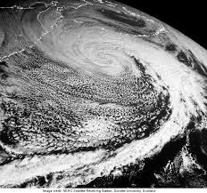 An example of a low-pressure system. Photo credit: beforeitsnews.com
