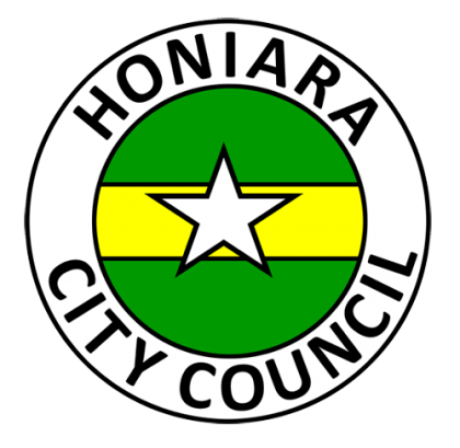 HCC logo. Photo credit: www.honiaracitycouncil.com