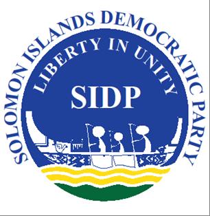 SIDP official logo. Photo credit: SIDP.