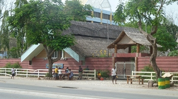 Solomon Islands National Museum. Photo credit: SIBC.