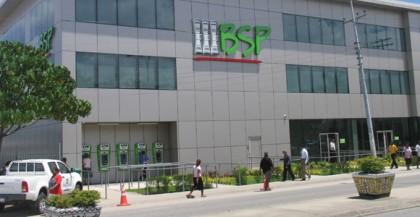 The BSP Headquarters in Honiara. Photo credit: BSP.