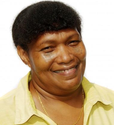 Head of SIBC Programs Department Moddie Nanau. Photo credit: SIBC.