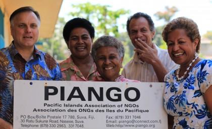 PIANGO staff. Photo credit: news.piango.org