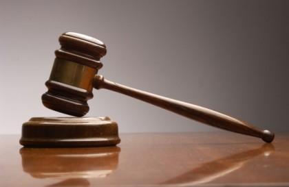 A court gavel. Photo credit: www.outsidethebeltway.com