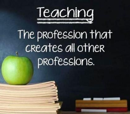 Teaching. Photo credit: www.progressive-charlestown.com