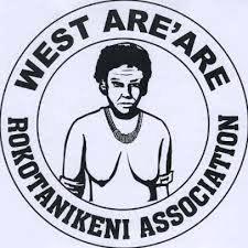 WARA logo. Photo credit: West Are'are Rokotanikeni Association.