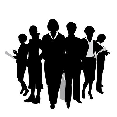 Women in Leadership. Photo credit: www.okcareertech.org