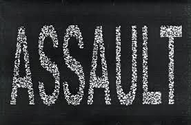 Assault. Photo credit: www.shouselaw.com