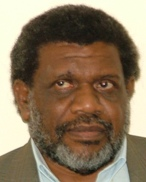 The Late David Sitai. Photo credit: National Parliament of Solomon Islands.