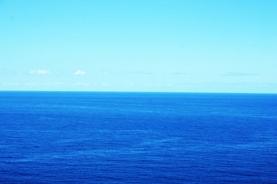 The Tasman seas. Photo credit: www.scientificamerican.com