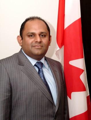 Ashwant Dwivedi Chairman CITREC