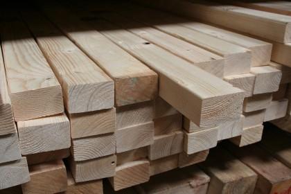 Sawn timber. Photo credit: eshcolgroup.com