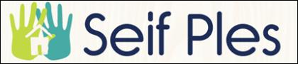 Seif Ples logo. Photo credit: Seif Ples.