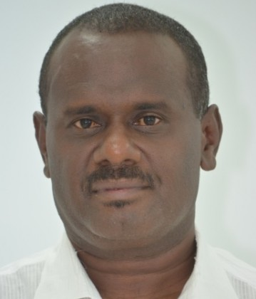 The Opposition Leader Hon. Jeremiah Manele. Photo credit: Parliament.