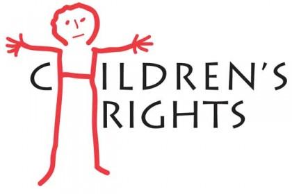 Children's Rights. Photo credit: pilr.blogs.law.pace.edu
