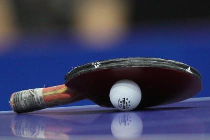 2011 World Table Tennis Championships
