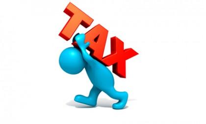 Taxation. Photo credit: www.edwardgweeco.com