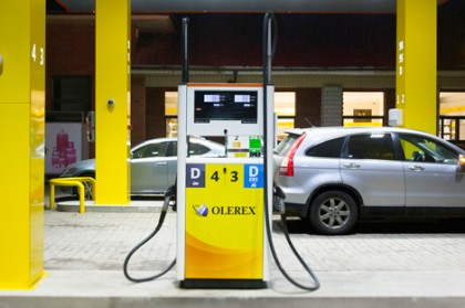 Tokheim pumping system. Photo credit: tokheim.com
