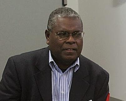 CBSI Deputy Governor Gane Simbe. Photo credit: CBSI.