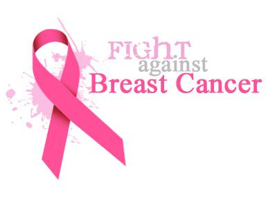 Fight against Breast Cancer. Photo credit: www.reddymedicalgroup.com