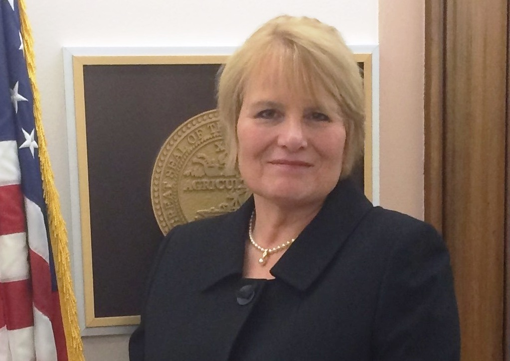 Ambassador Catherine Ebert-Gray