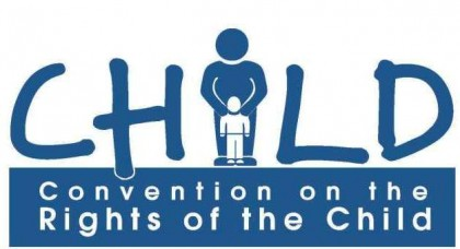 Child Rights. Photo credit: United Nations.