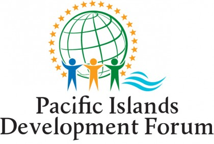 The PIDF logo. Photo credit:  PIDF.