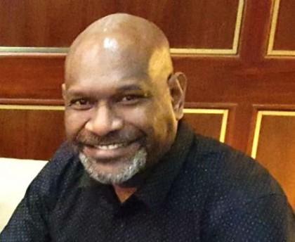 Outgoing CEO Ron Sumsum. Photo credit: etbtravelnews.