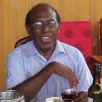 Solomon Islands Ambassador to Taipei Joseph Waleanisia. Photo credit: independent.academia.edu