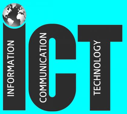 Information Communication Technology. Photo credit: youict.blogsport