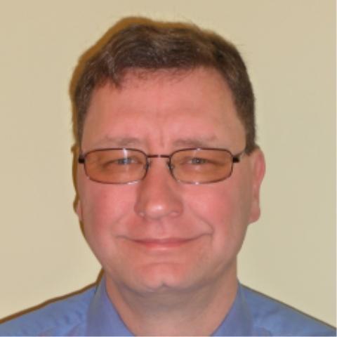 Robert Stefanski