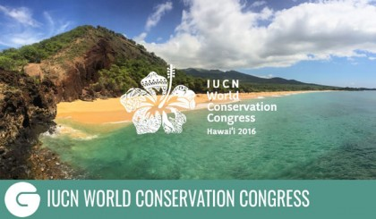 World Conservation Congress-2016. Photo credit: www.dhakacourier.com.bd